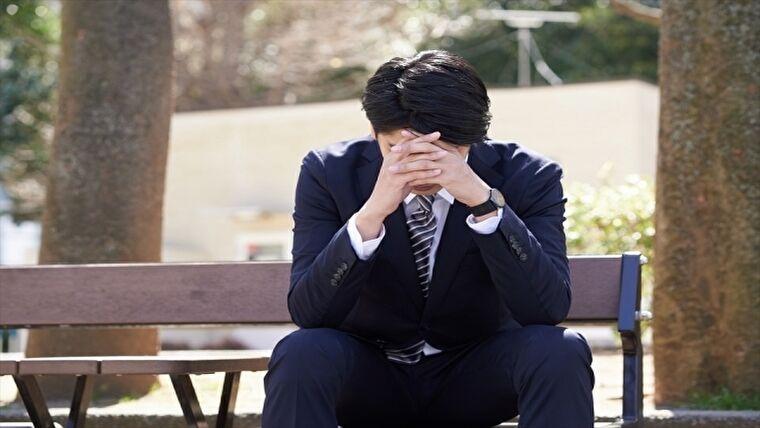 【若ハゲが辛い】鬱(うつ)病になる前に改善するたった1つの方法
